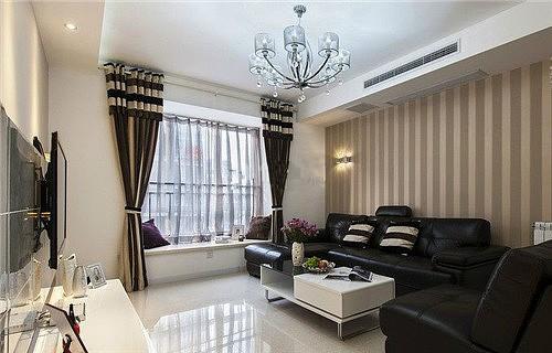 窗帘与家具颜色的搭配技巧 看了就懂